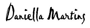 Daniella Martins